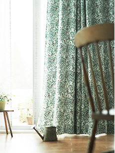カーテン通販専門店cucan オーダーカーテン NEXT HOME 施工イメージ03