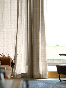 カーテン通販専門店cucan オーダーカーテン colne 施工イメージ02