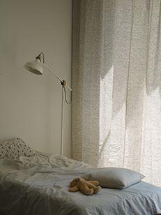 カーテン通販専門店cucan オーダーカーテン colne 施工イメージ03