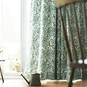 厚地・ドレープカーテンの通販cucan オーダーカーテン brdri ブロドゥリー