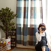 厚地・ドレープカーテンの通販cucan オーダーカーテン carre カレ