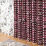 厚地・ドレープカーテンの通販cucan オーダーカーテン cclch サークルチェーン