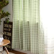 厚地・ドレープカーテンの通販cucan オーダーカーテン grile グリーユ