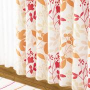 厚地・ドレープカーテンの通販cucan オーダーカーテン flord フローラ