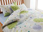 西川リビングの寝具 布団カバー