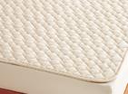 西川リビングの寝具 敷きパッド(通年)