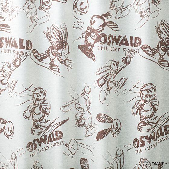 OSWALD / Sketch アイボリー