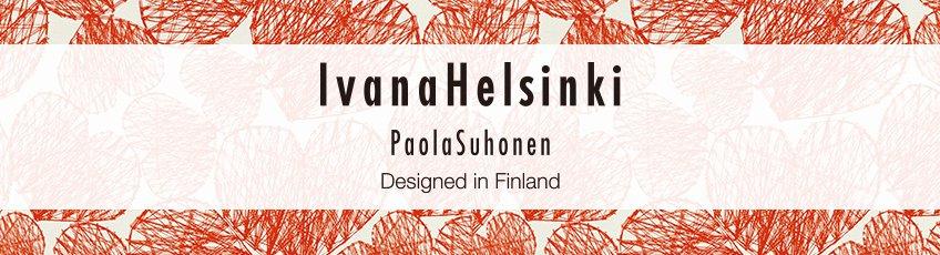 北欧ブランド IvanaHelsinki イヴァナヘルシンキ